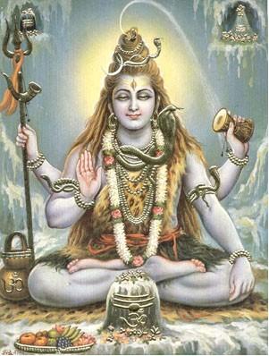 Mitologia Indiana – Shiva