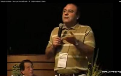 Video – Glândula Pineal por Dr. Sergio Felipe de Oliveira
