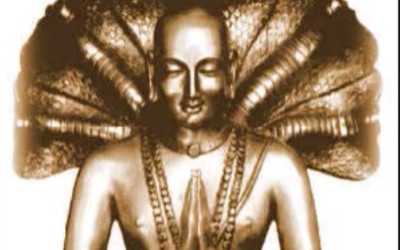 Vídeo – Quem foi Patañjali Maharish, autor do Yoga Sutra?