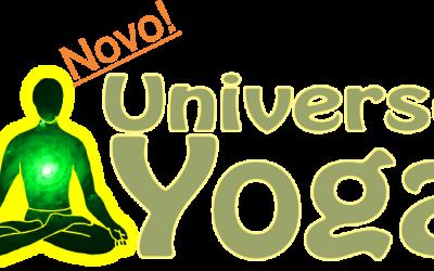 Site do Universo Yoga com nova cara!