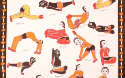 Uma reflexão sobre o que é o Yoga