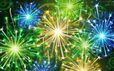 Boas Festas e nos vemos em 2015!