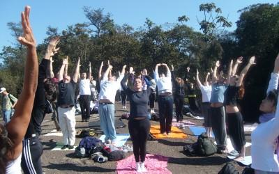 Já pensou em dedicar mais tempo para você? – Retiro de 1 dia em São Paulo com Caminhada, Yoga e Piquenique no Parque da Cantareira (gratuito)