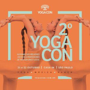 Yoga Con 2017